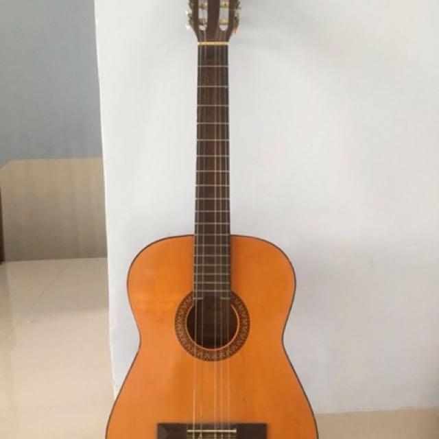 Gitar Merk isuzu zc 75