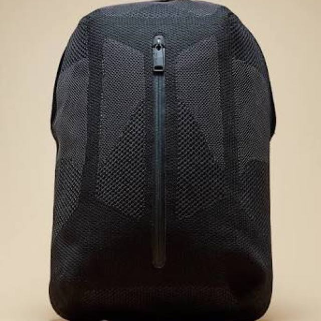 0f94f20297d Herschel Apex Knit Backpack - Dayton (Black)