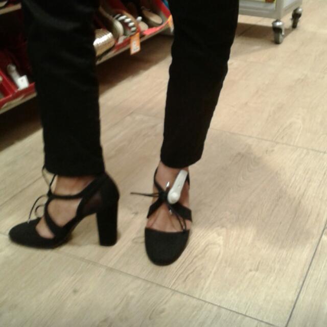 High Heels Ori Payless