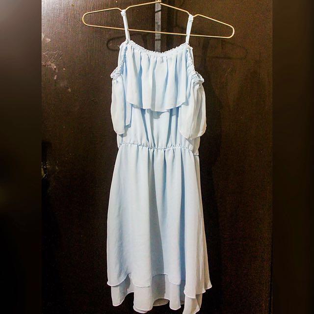 H&M Sunday Dress
