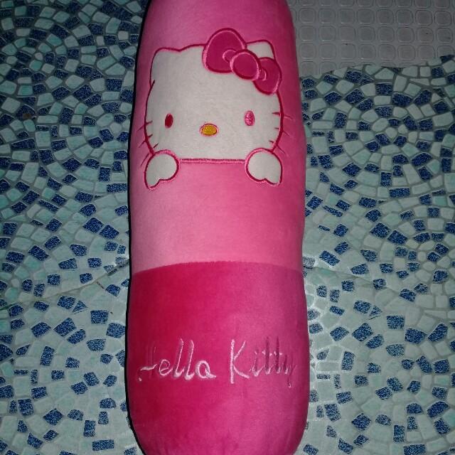 Hotdog pillow