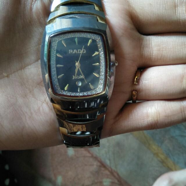Jam tangan RADO 3126e5fdea