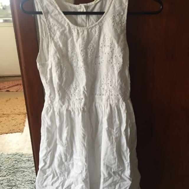 Jay jays summer dress size 6