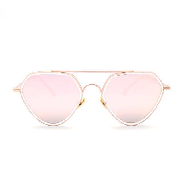 Jules Kaca-kaca Sunglasses