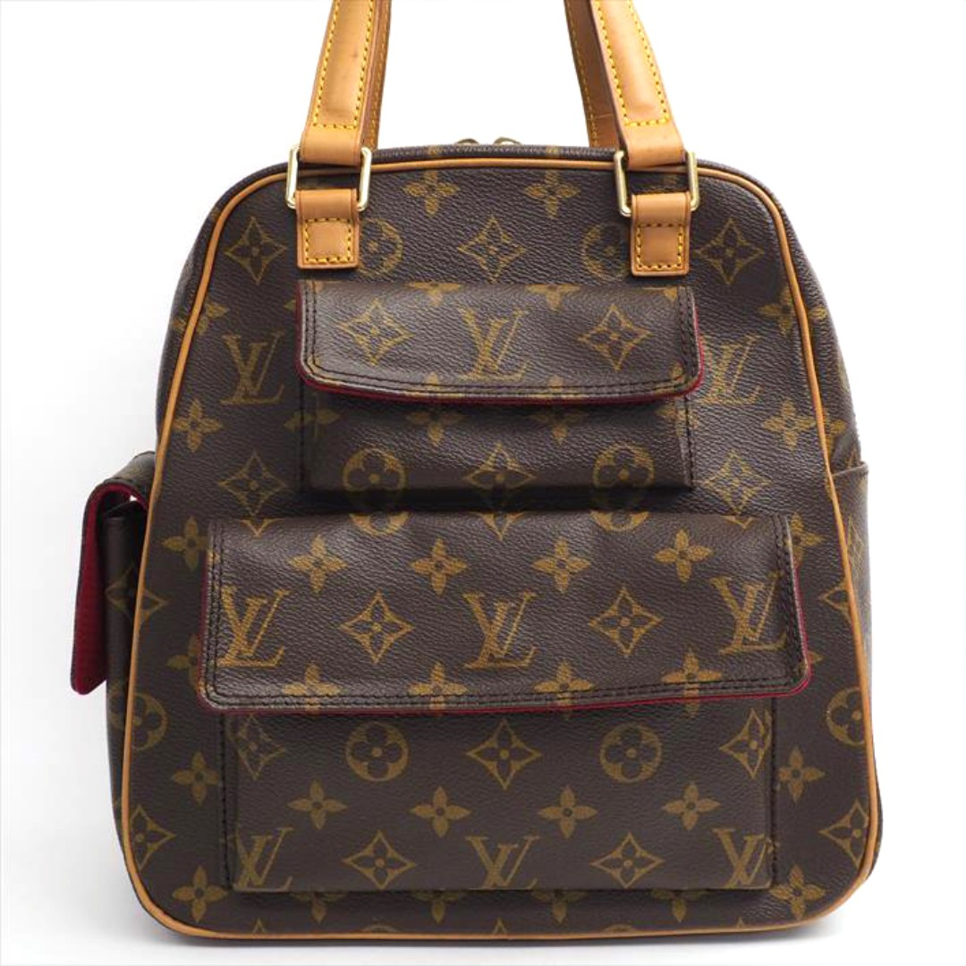 Louis Vuitton Exantry · Cité Monogram M 51161 Monogram Canvas Women s  Handbag (SHIP FROM JAPAN) 579ed6c35ac3