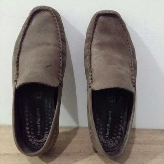 Men Hush Puppies HPO2 Flex shoes, Men's