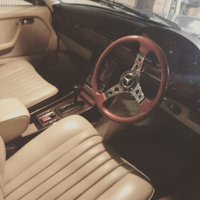 "Mercedes 78"""