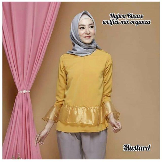 Najwa blouse