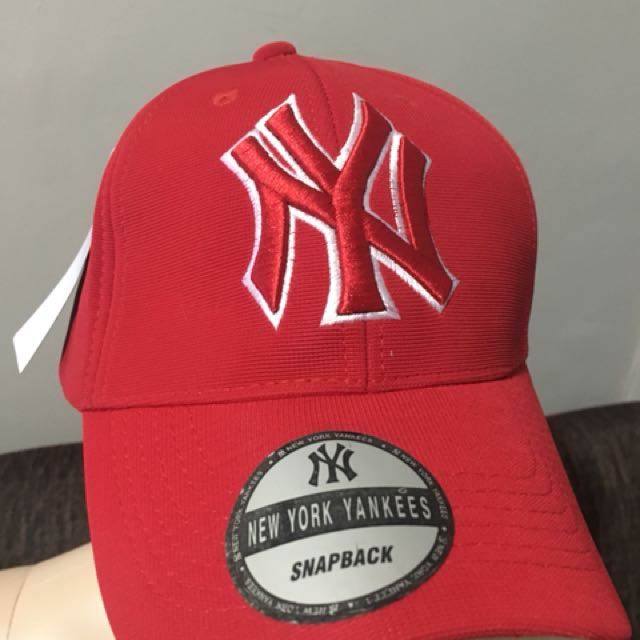 NEW YOUR YANKEES
