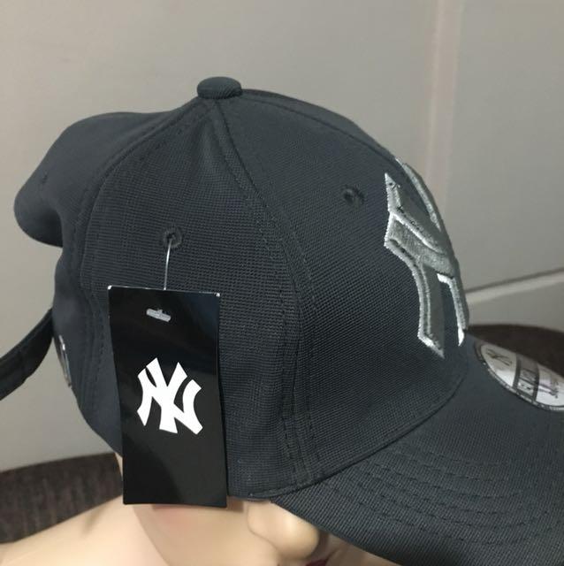 NYK  CAP