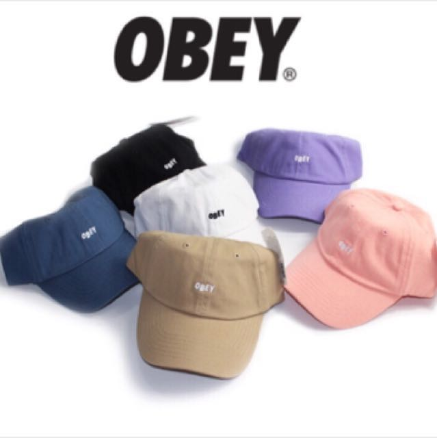 Obey老帽