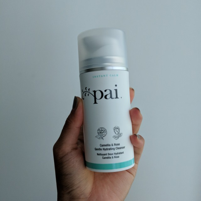 Pai Rose & Camellia Gentle Hydrating Cleanser
