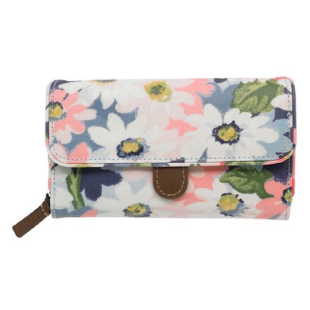 PAINTED DAISY PRINT STORY- Cath Kidston