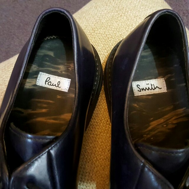 Paul Smith original made in Italy size 41