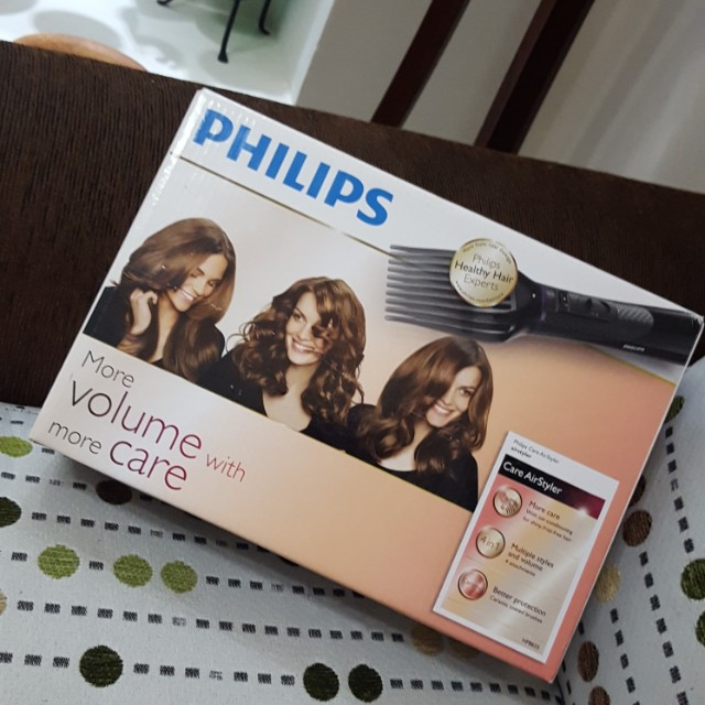 Philips Care AirStyler (HP8655)