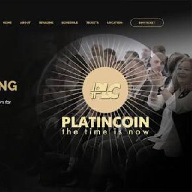 Platincoin/bitcoin