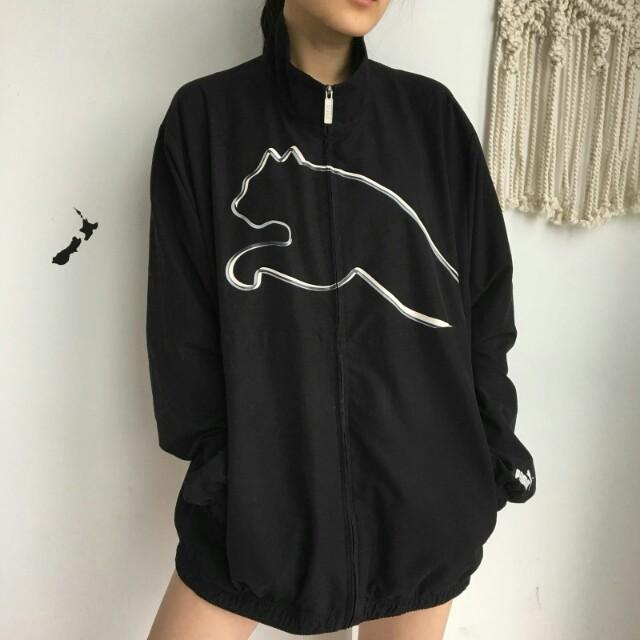 Puma Coaches Jacket