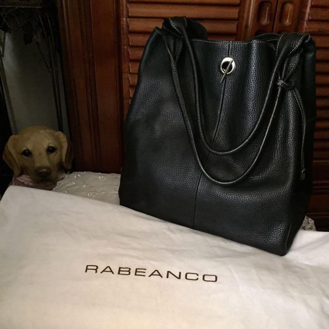 降)RABEANCO大包款