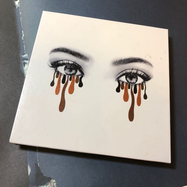✨REDUCED ✨ Kylie Cosmetics The Bronze Palette