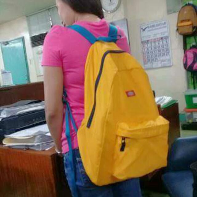 SALE!! Dickies Bag