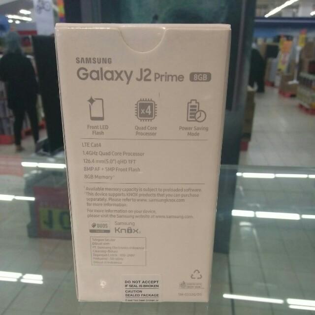 Samsung Galaxy J2 Prime Promo Cicilan Awal Bulan Serba Serbi Di Carousell