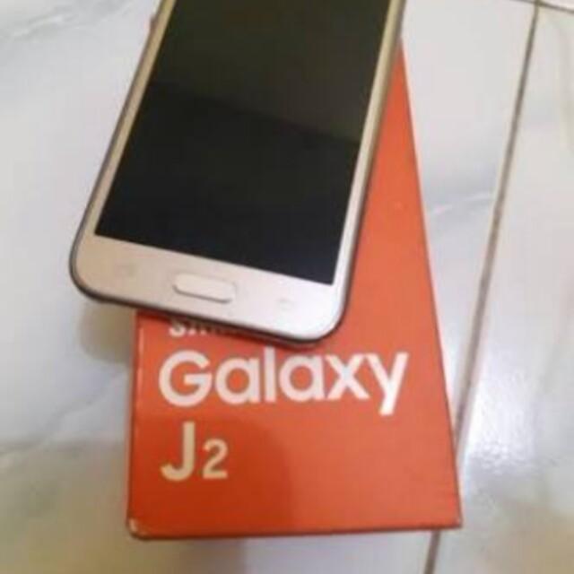 Samsung J2 4g 2016 Telepon Seluler Tablet Di Carousell