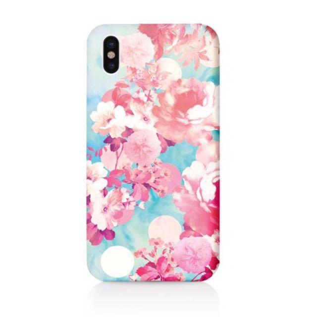 Slick case櫻花手機殼iphone7