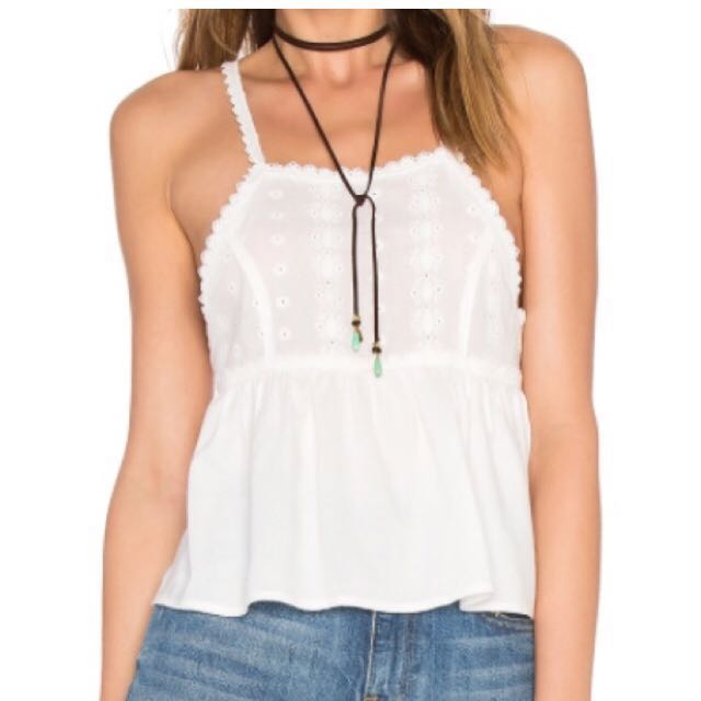 Some days lovin lace cami