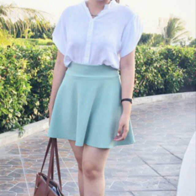 St.Top + Skirt free Tanktop