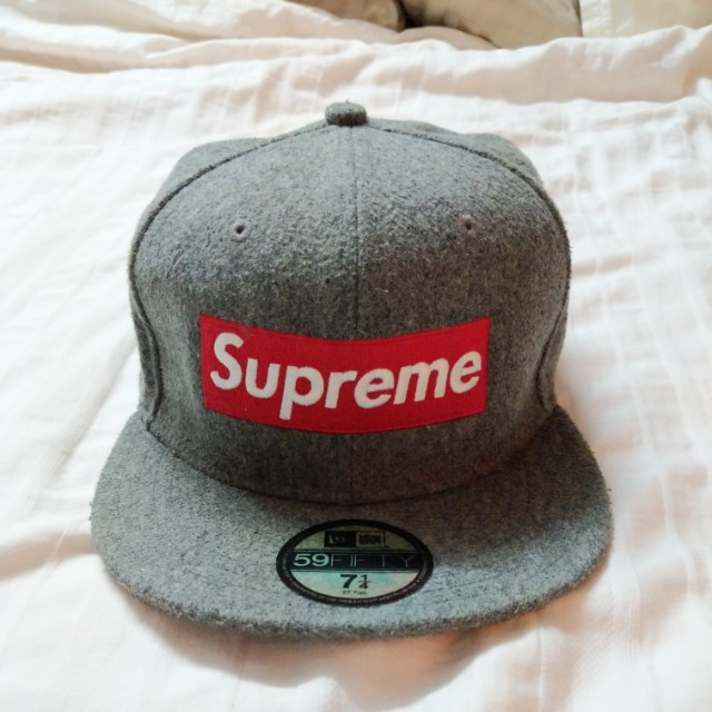 Supreme Snapback with USA Flag (Authentic) 17325ad77ac