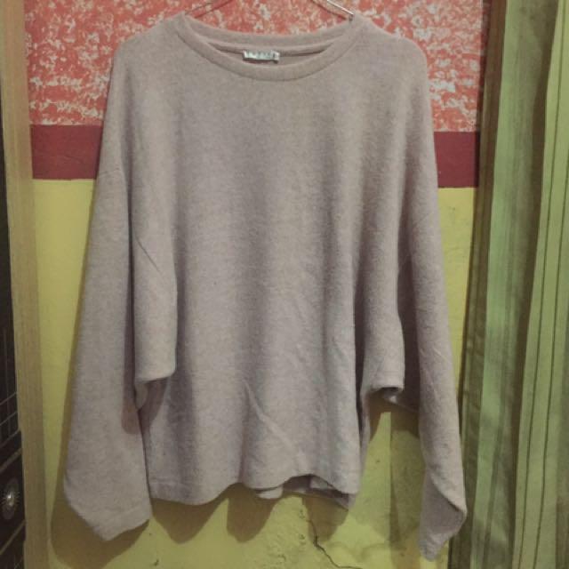 Sweater Stardivarius
