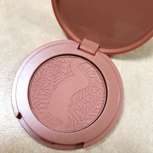 Tarte Amazonian Clay 12-Hour Blush in Unstoppable