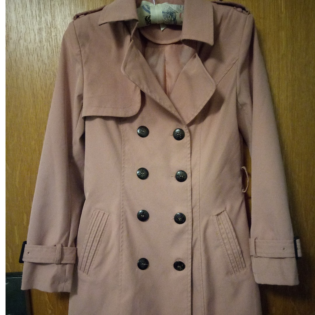 *REDUCED* Trench Coat