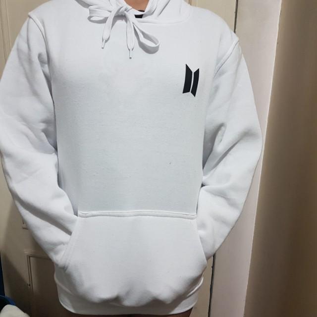 TrendyK-pop Hooded Jacket- Personalize