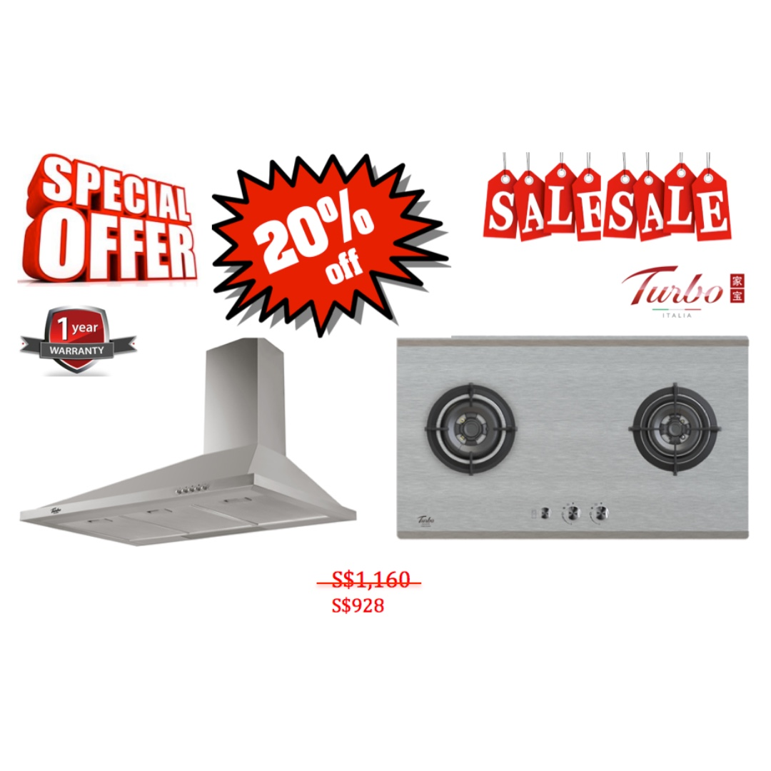 Chimney And Hob Combo Offer - Best Chimney 2018