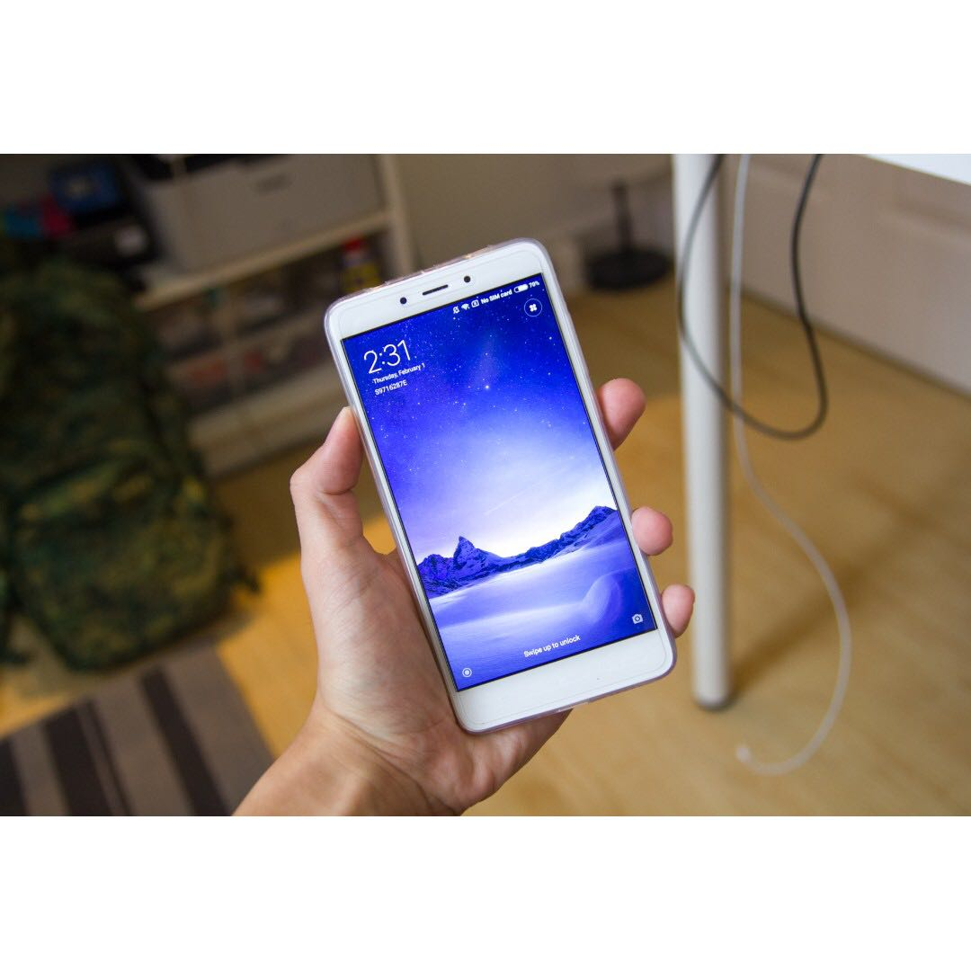 Xiaomi Redmi Note 4X 64GB, Mobile Phones & Tablets, Android Phones, Xiaomi on