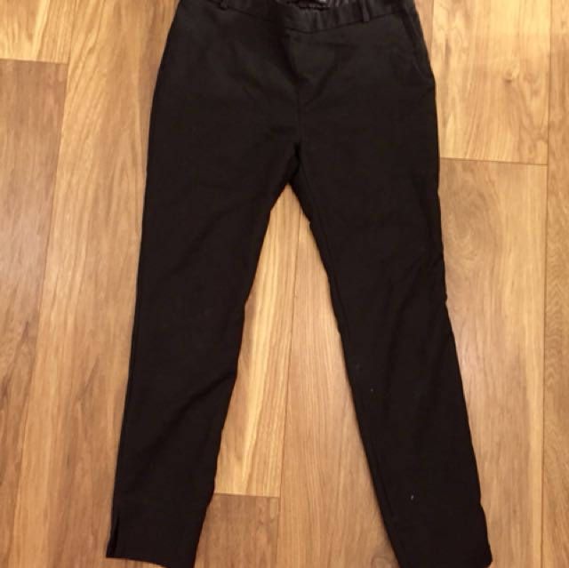 Zara Woman - trousers size medium