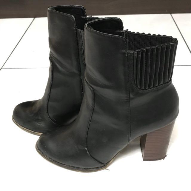 Zara/Gigi Hadid同款高跟鞋