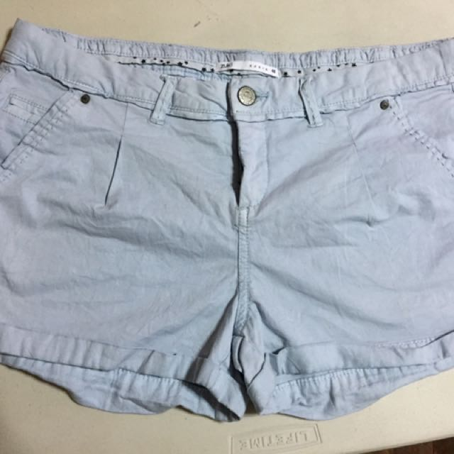 Zuiki shorts