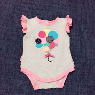 Baby Romper 3-6m