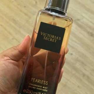 Victoria secret new fantasies edition bodymist 250ml