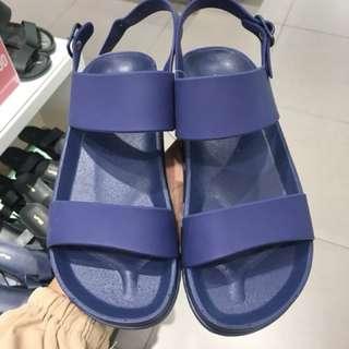 VNC sandal blue
