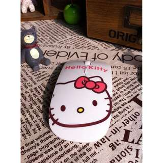 Hello Kitty Wireless Mouse [PREORDER]