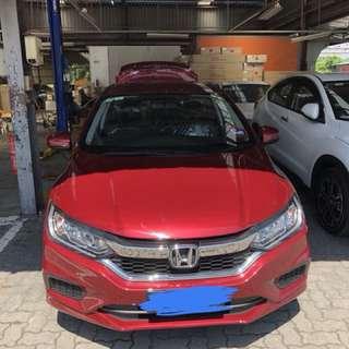 Brand 2018 Honda City 1.5 (A)