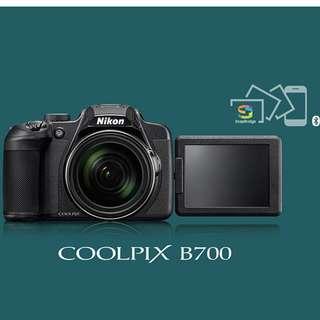 Nikon B700 for $449 Best Buy!!!