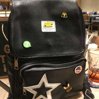 GNEI Leather Bag Import