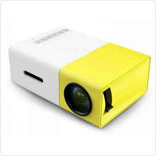 #ULTRA PORTABLE PROJECTOR BRAND NEW