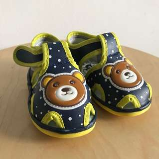 Baby Shoes / Sandals
