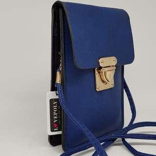 Sling bag kulit tas selempang