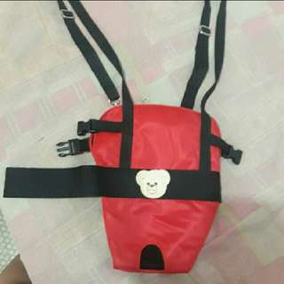 pet carrier used once ayaw ng bebe q, good as knew.